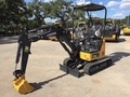 2020 John Deere 17G Excavators and Mini Excavator