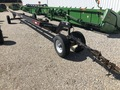 2014 Maurer M32 Header Trailer