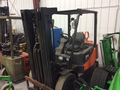 2009 Doosan G25E-5LP Forklift