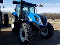 2019 New Holland T6.145 100-174 HP
