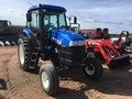 2014 New Holland TS6.120 100-174 HP