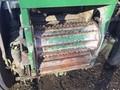 2006 John Deere 3955 Pull-Type Forage Harvester