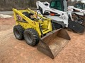 Bobcat 500 Loader and Skid Steer Attachment
