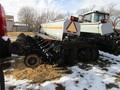 2015 Crust Buster 4030 Drill