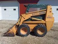 1992 Case 1845C Skid Steer
