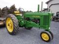 1952 John Deere A Tractor