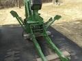 2010 John Deere 595 BACKHOE ATT. Backhoe
