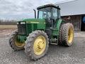 2000 John Deere 7610 100-174 HP