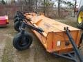 Woods ALLOWAY 25' SHREDDER Flail Choppers / Stalk Chopper