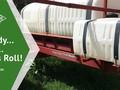 Wil-Rich Trail Master Pull-Type Sprayer
