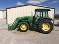 2013 John Deere 5100E 100-174 HP