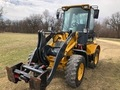 2014 Deere 244J Wheel Loader