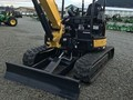 Yanmar VIO55-6A Excavators and Mini Excavator