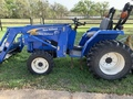 2010 New Holland T1510 Under 40 HP