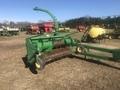 2001 John Deere 3950 Pull-Type Forage Harvester