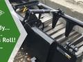 2017 John Deere GU72 Loader and Skid Steer Attachment
