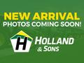 Harvest Hand HT30 Header Trailer