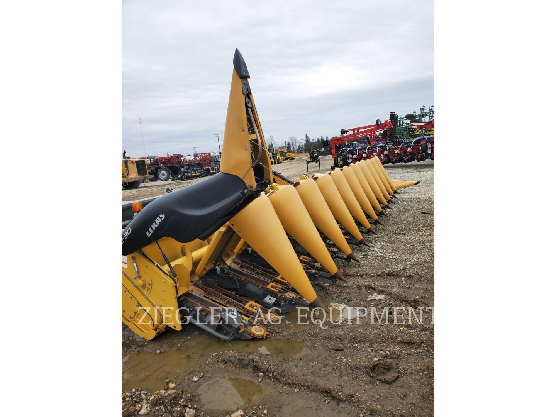 2012 Claas 12-30 Corn Head