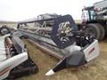 2001 Gleaner 825 Platform