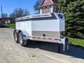 2020 Thunder Creek MTT690 Fuel Trailer