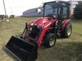 2020 Yanmar YT235C Tractor