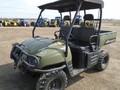 2007 Polaris Ranger 700 EFI ATVs and Utility Vehicle