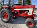 International Harvester 1066 100-174 HP