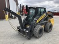 2018 FFC LAF2210 Loader and Skid Steer Attachment
