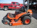 2007 Kubota ZD331RP-60R Lawn and Garden
