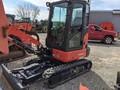 2017 Kubota KX033-4 Excavators and Mini Excavator