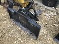 2017 Bobcat HB980 Loader and Skid Steer Attachment