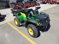 2005 John Deere Buck 500 Auto ATVs and Utility Vehicle