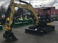 2018 Yanmar VIO55-6A Excavators and Mini Excavator