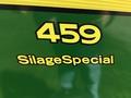 2014 John Deere 459 Silage Special Round Baler