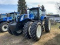 2015 New Holland T8.435 175+ HP