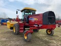 2012 New Holland H8060 Self-Propelled Windrowers and Swather