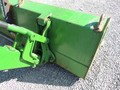 2007 John Deere 4320 Tractor
