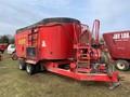 2012 NDE 2556 Feed Wagon