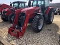 2014 Massey Ferguson MF7616 100-174 HP