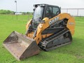 2012 Case TV380 Skid Steer