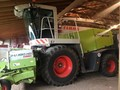 2009 Claas Jaguar 850 Self-Propelled Forage Harvester