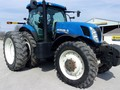 2012 New Holland T7.260 175+ HP
