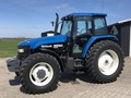 1998 Ford New Holland 8260 100-174 HP