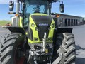 2021 Claas AXION 820 CMATIC Tractor