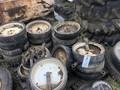 John Deere Gauge Wheels Planter and Drill Attachment