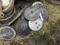 John Deere Closing Wheels Planter and Drill Attachment