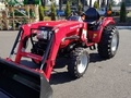 2018 Mahindra 1526 Under 40 HP
