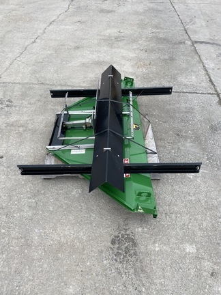 New Leader NL200G4 END GATE Pull-Type Fertilizer Spreader
