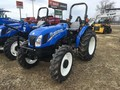 2020 New Holland Workmaster 70 40-99 HP