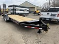 2020 Felling FT14I-20 Flatbed Trailer